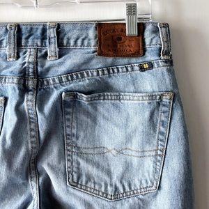 Lucky Brand 361 Vintage Straight Denim Jeans 32x36